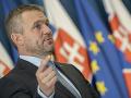 Pellegrini nesúhlasí s rozhodnutím EK o potrestaní Talianska: Je to predčasné