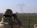 USA vraj nikdy úplne zo Sýrie neodídu: Spojené štáty informácie o ponechaní vojakov popreli