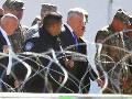 Biely dom udelil ministrovi obrany špeciálne povolenie: Na hraniciach môže zasiahnuť aj hrubou silou