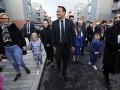 Írsky parlament sa drvivou väčšinou rozhodol: Dohoda o brexite prešla