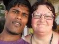 Britka (60) sa na Srí Lanke zaľúbila do zajačika (26): Krutý koniec lásky, dopadla katastrofálne