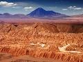 Na púšti Atacama po 500 rokoch prvýkrát pršalo: Vedci očakávali zrod života, stal sa pravý opak