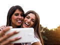 Kamarátky (†17, †17) si urobili spoločnú selfie: VIDEO O pár minút ich úsmev zmazala smrť