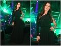 Silvia Lakatošová, riaditeľka Miss Universe SR