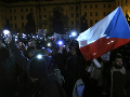 V Česku prebieha súboj o obraz krajiny: Babiš má problém, demonštrácie sú v plnom prúde
