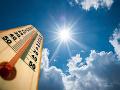 Leto ukáže svoju majestátnu silu: VÝSTRAHA meteorológov, čaká nás poriadna horúčava