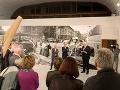 Ikonická FOTO z augusta 68 od Ladislava Bielika je prvýkrát vystavená v prestížnej galérii