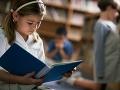Malé dievča (11) nevrátilo rozprávkovú knihu: To, čo urobila česká knižnica, vyráža dych!