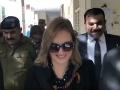 Heroínová Tereza (22) si zrejme po roku v pakistanskej base vypočuje rozsudok, padne čoskoro