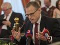 V Luxemburgu neuspel ani štvrtý kandidát: Michal Kučera sa sudcom nestane
