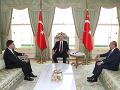 Lajčák v Turecku o slovenskom predsedníctve v OBSE: Chceme ho vykonávať v prospech všetkých