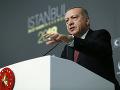 Erdogan zaútočil na Sorosovu nadáciu a vyhnal ju z Turecka: Peniazmi rozdeľuje národy