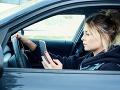 Vodička (24) si chcela nastaviť hudbu v aute: Osudných 10 sekúnd, ktoré bude ľutovať celý život