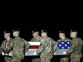 Rana pre americkú armádu: Pri výbuchu bomby v Afganistane zomreli traja vojaci