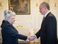 Kiska vymenoval sudcov bez časového obmedzenia: Doplnia súdy po Slovensku