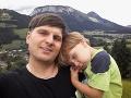 Hádku rodičov ukončila desivá tragédia: FOTO Poliaci sledovali, ako otec zavraždil seba a syna (†4)