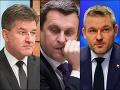 Konflikt medzi Ruskom a Ukrajinou zdramatizoval situáciu na Slovensku: V koalícii to vrie