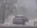VIDEO Sydney sužujú záplavy: Mimoriadna intenzita zrážok, dopravný chaos a ďalšie varovanie
