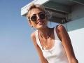 Modelka zažila na Bali dovolenku ako z hororu: Nebyť jedinej veci, mohla skončiť v obrovských dlhoch