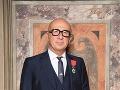 Marco Bizzarri, výkonný riaditeľ firmy Gucci.
