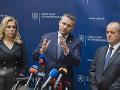 Pellegrini o situácii na Ukrajine: Všetky zložky sú pripravené, v noci sme preverili krízový štáb