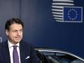 Taliansko sa pridalo k odmietajúcim: Podpísať pakt OSN do Marrakéšu nepôjdeme, vyhlásil Conte