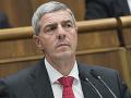 Lajčákova demisia by poškodila Slovensko, tvrdí Bugár: Je to nebezpečnejšie ako podpora paktu