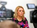 Saková: Bez fungujúcich návratov nie je možné hovoriť o migračnej politike