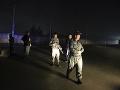 V Kábule sa odohral krvavý útok: Z miesta činu hlásia najmenej 10 mŕtvych
