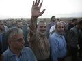 Päť palestínskych politických frakcií vytvorilo nové hnutie: Chcú konkurovať Hamasu a Fatahu