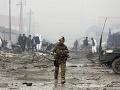 Taliban opäť útočil v Afganistane: Výsledkom je jeden mŕtvy policajt a traja civilisti