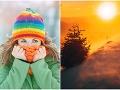 Obrovský ZVRAT: Zajtra arktický mráz, o pár dní teplotný šok! Prudké oteplenie má hrozbu!