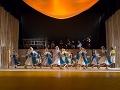 Poslednou premiérou Štátneho divadla Košice v tomto roku je autorské tanečné divadlo Ondreja Šotha Rodná zem venované 100. výročiu vzniku Československa a deväťdesiatinám Juraja Kubánku