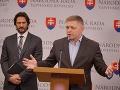 Predčasné voľby sú len zbožným prianím opozície, vyhláslil Fico