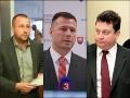 Rebríček najbohatších advokátov na Slovensku! Minister, muž z mafiánskych zoznamov aj škandalózny právnik