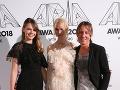 Nicole Kidman a Keith Urban vzali na červený koberec svoju neter.
