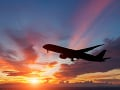 Minúty hrôzy na palube rumunského lietadla: Vážne technické problémy a núdzové pristátie
