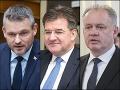 Situáciu okolo demisie Lajčáka označil Paška za divadlo: Obul sa aj do Kisku