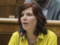 Rezort školstva potvrdil, že Slovensko príde o sto miliónov eur, tvrdí Remišová: Reakcia Lubyovej