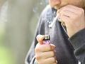 Vedci majú pre fajčiarov