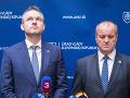 SaS a OĽaNO žiadajú odvolanie ministra obrany Gajdoša: Kšefty