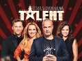 Diváci sa môžu tešiť na ďalšiu novinku v šou Česko Slovensko má talent.