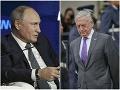 Americký minister sa pustil do Putina: Prezidenta obvinil z pokusu zasahovania do volieb