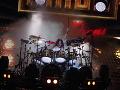 Víťazkou šou sa stala 11-ročná bubeníčka Nikoleta Šurinová.