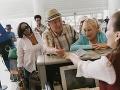 Dôchodcu (70) nepustili na dovolenku do New Yorku: Stačila jediná CHYBA vo vízovom formulári