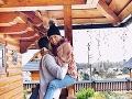 Lucka Slaninková sa na Instagrame pochválila novým partnerom.