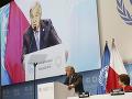 Tajomník OSN to povedal jasne a priamo: Situácia je vážna, svet bojuje s veľkým problémom