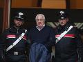 VIDEO Veľká razia proti sicílskej mafii: Polícia zatkla miestneho bossa a desiatky ďalších