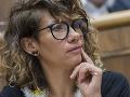 Lucia Ďuriš Nicholsonová sa rozhodla: Bude kandidovať do NR SR aj v roku 2020