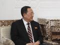 Severokórejský minister a Bašár Asad sa zhodli: KĽDR a Sýria čelia rovnakému nepriateľovi